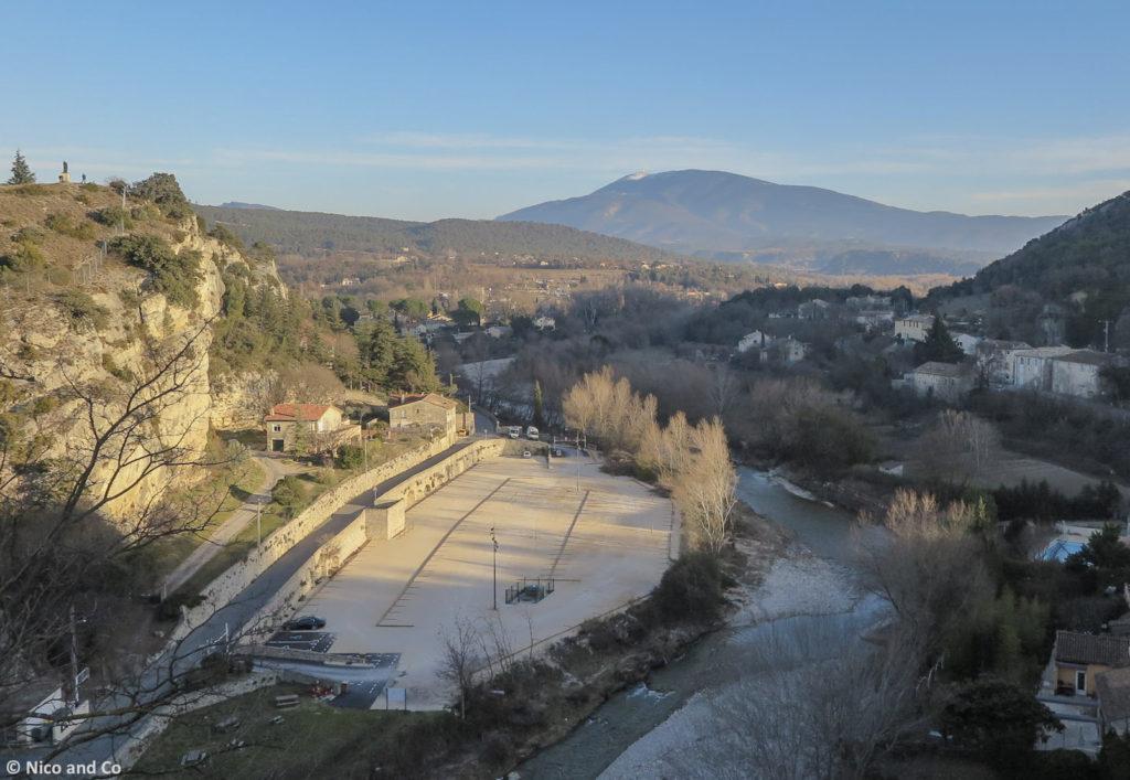 RIDEANDPICS VAISON LA ROMAINE